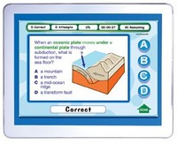 High School Earth Science Interactive Review Question CD (Site License)