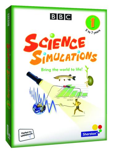 BBC Science Simulations 1