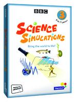 BBC Science Simulations 3 (10 User)