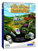Digital Discoveries (10 user)