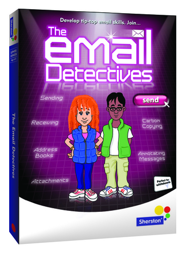 Email Detectives (5 User)
