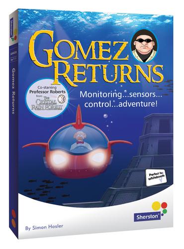 Gomez Returns (Unlimited Site)
