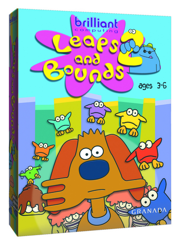 Leaps and Bounds 2