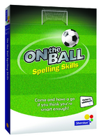 On the Ball Spelling (10 user)