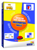 Observation Skills (Unlimited Site)