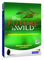 The Future is Wild (Unlimited Site)