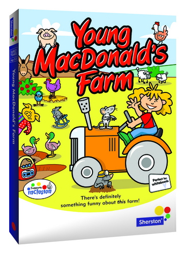 Young MacDonald's Farm (Unlimited Site)