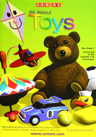 All About Science with Toys (10 User)
