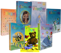 All About Series - 7 CD Set (Unlimited Site)