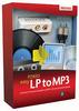 Corel Easy LP to MP3