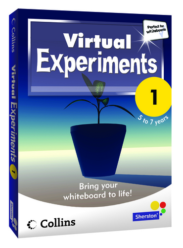 Virtual Experiments 1 (Unlimited Site)