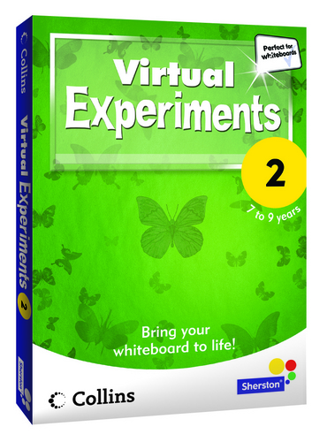 Virtual Experiments 2 (5 user)