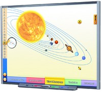 Our Solar System Multimedia Lesson (Site License)
