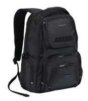 "16"" Legend IQ Backpack (Black)"