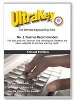 UltraKey 6 (Single Station School Edition)