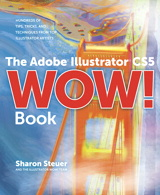Adobe Illustrator CS5 Wow! Book
