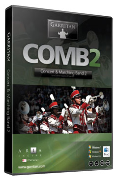 Concert and Marching Band 2
