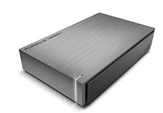 3TB Porsche Design P9320 USB 2.0/USB 3.0