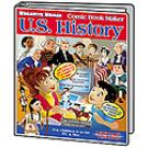 Kreative Komix-US History School Single