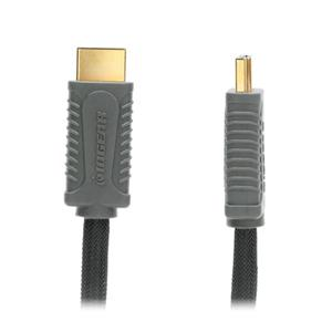 6.5FT HDMI High Speed Cable with Ethernet