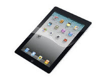 Screen Protector for iPad2/3