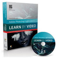 Learn Adobe Photoshop Lightroom 4 by Video