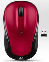 M325 Wirerless Mouse (Brilliant Rose)