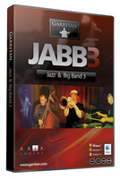 Jazz and Big Band 3 (Electronic Software Delivery)