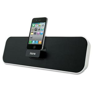 iD7 Portable Speaker for iPod/iPhone/iPad