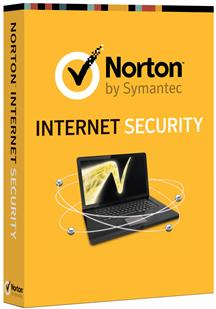Norton Internet Security 2013 1 User/3 PC/1 Year for Win