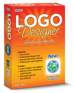 Logo Designer (Electronic Software Delivery) for Win