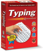 Typing Quick & Easy 17 (Home Edition) (Electronic Software Delivery)