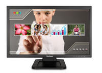 "22"" Full HD 1080p Optical Touch Monitor Intuitive Multi-Touch Design"
