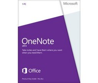 OneNote 2013 - Download