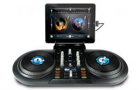 iDJ Live DJ Software Controller for iPad, iPhone & iPod