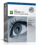 Vision Pro Class Kit - 1 Teacher/Unlimited Students (price per classroom) for Win