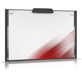 "FXTRIO-88W StarBoard Interactive Whiteboard (88"" Diagonal)"
