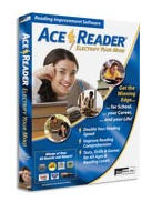 AceReader Elite Windows (2 Computer Stand-Alone Workstation School Version) (Electronic Software Delivery)