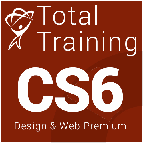 Total Training for Adobe Creative Suite 6: Design & Web Premium Bundle (Download)