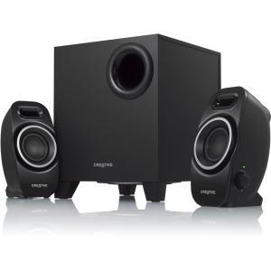 A250 2.1 Speaker System (Black)