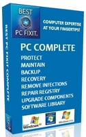 Best PC Fixit Complete for Windows (Electronic Software Delivery)