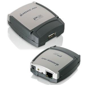 GPSU21W6 USB 2.0 Print Server