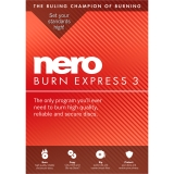 Nero Burn Express v3