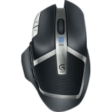 G602 Wireless Gaming Mouse