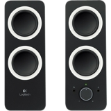 Multimedia Speakers Z200 (Black)