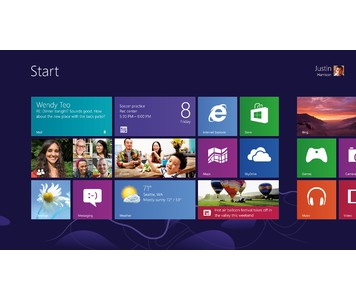 Microsoft Windows 8.1 Professional Upgrade 32/64-bit (Multilanguage) Faculty/Staff WAH Download