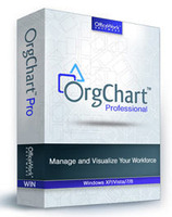 OrgChart Pro V.6 (50 Charting Limit) (Electronic Software Delivery)