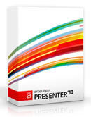 Articulate Presenter 13 (Electronic Software Delivery)