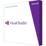Microsoft Visual Studio 2013 Premium With MSDN