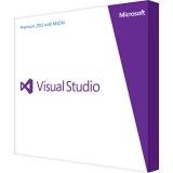 Microsoft Visual Studio 2013 Premium With MSDN